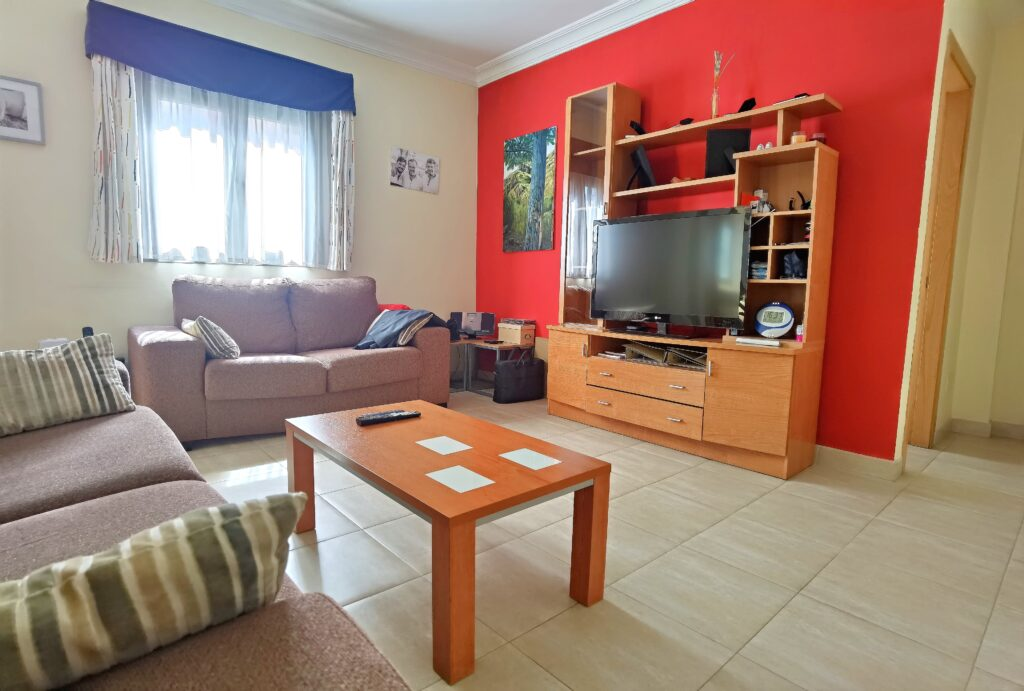 Estupendo piso en Alquiler zona Guanarteme