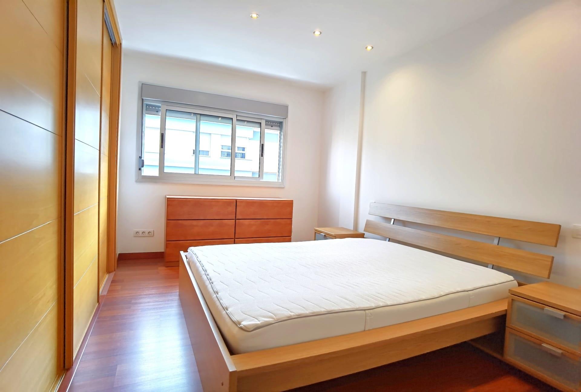 Excelente piso en venta en Almatriche
