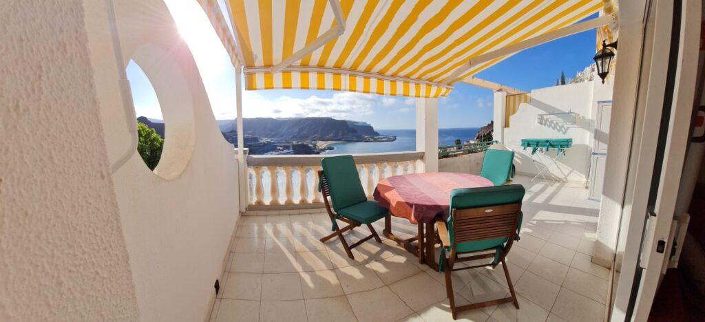 Magnífico Apartamento en Playa del Cura